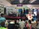 La gira del cartel de la Mega llegó a Cartagena